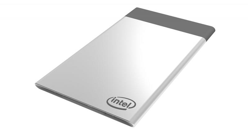 Intel Compute Card : Satu Kartu untuk Mengubah Perangkat Menjadi Cerdas!