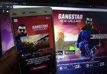 Gangstar New Orleans Segera Hadir di Windows Store