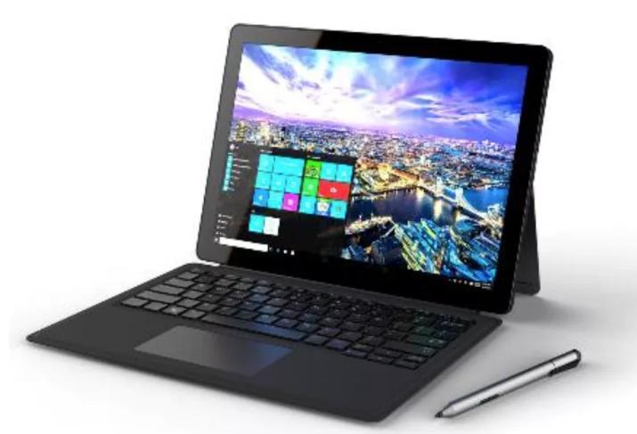 Ini Dia, 'Kloningan' Surface Pro dari Dell