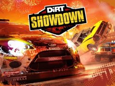 Terbatas: Download Game DiRT Showdown Gratis ke PC dan Mac