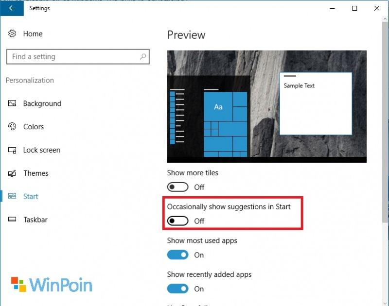 Yuk, Bunuh Semua Iklan Built-in di Windows 10!
