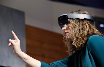 Perkenalkan Holo Property: Aplikasi HoloLens Pertama di Indonesia