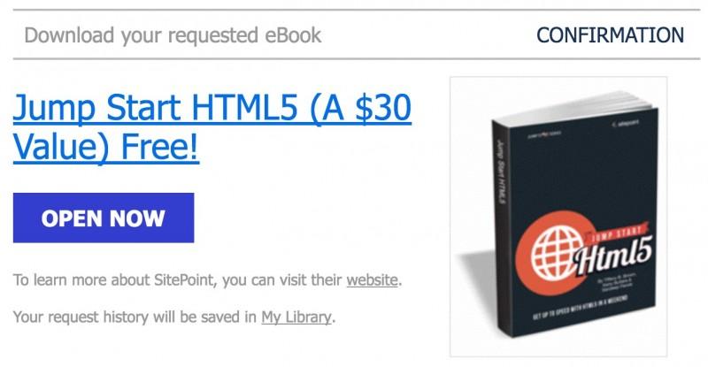Ebook KEREN Jago Membuat Web & Apps Sendiri
