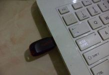 Cara Melindungi Flashdisk dengan Password