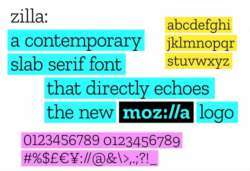 Mozilla Ganti Logo: Moz://a — Bagus Tidak?