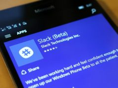 Slack untuk Windows Phone Diupdate, Kini Support Threads