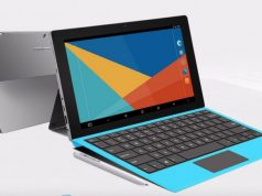 Teclast Tbook 16 Power: Tablet Windows 10 + Android Sekaligus