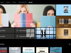 Store untuk E-Book Akan Hadir di Windows 10
