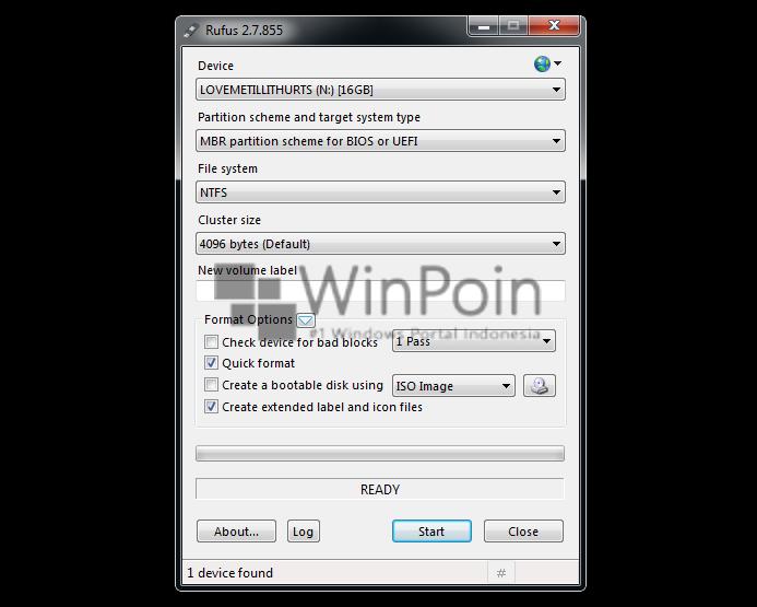 3 Cara Format Flashdisk dengan Mudah dan Cepat (3)