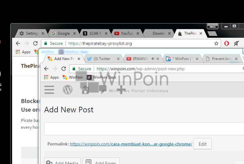 Cara Membuat Konfirmasi Sebelum Keluar Google Chrome (1)