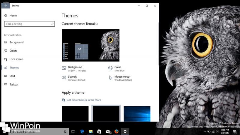 Cara Membuat dan Menyimpan Tema Sendiri di Windows 10 (4)