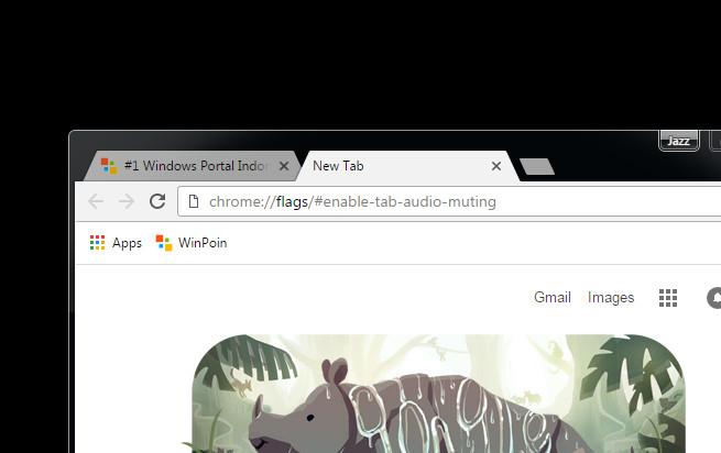 Cara Mute Tab Tidak Aktif di Google Chrome Secara Otomatis (2)