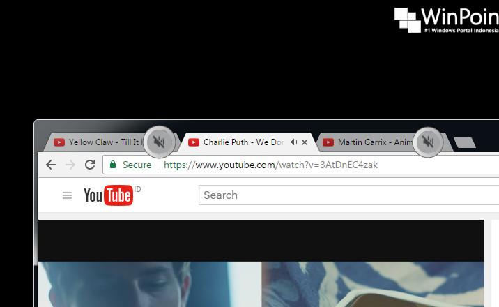 Cara Mute Tab Tidak Aktif di Google Chrome Secara Otomatis (5)
