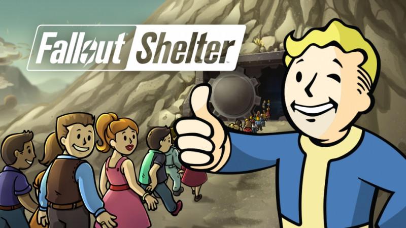 Minggu ini Fallout Shelter akan Tersedia di Windows 10 dan Xbox One