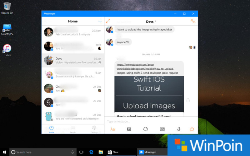 Cara Install Aplikasi dan Games di Windows 10