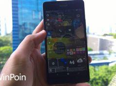Windows Mobile Tidak Lagi Diperhitungkan di Market Smartphone?