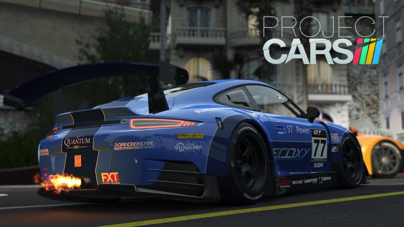 Game Forza akan Mendapat Pesaing Baru?