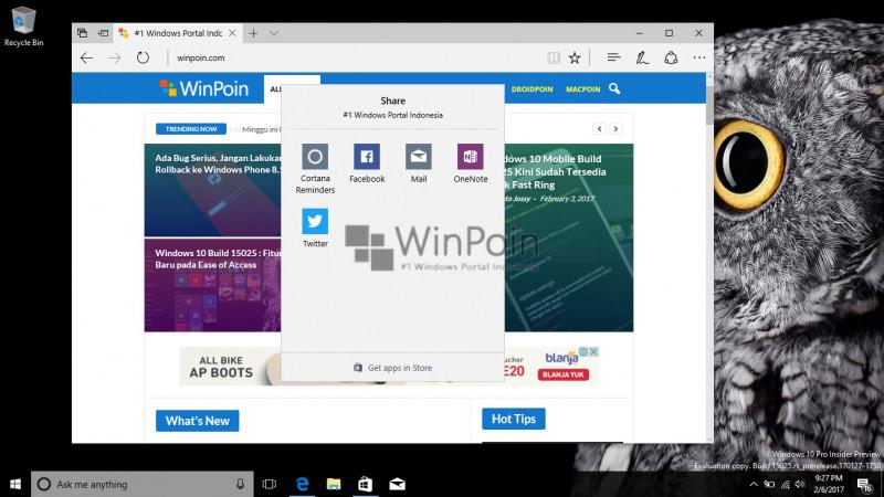 Review Windows 10 Cloud Inilah Tampilan dan Fiturnya (6)