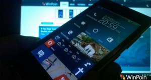 Microsoft Merilis Windows 10 Build 15043 ke Fast Ring Mobile
