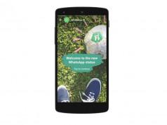 WhatsApp Status Tersedia di Beberapa Negara