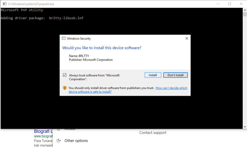 Windows 10 Build 15025 Fitur Baru pada Ease of Access (3)