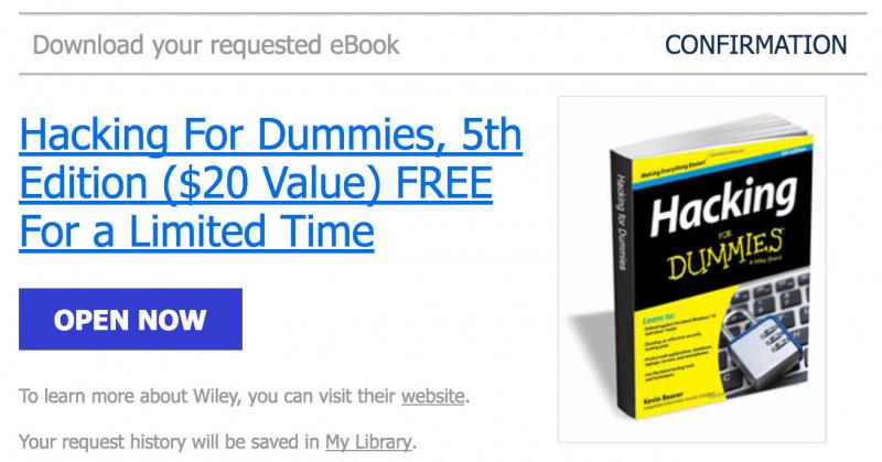 Download Ebook: Panduan Hacking untuk Pemula