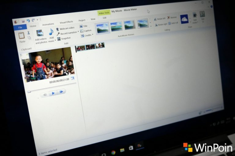 videos schneiden mit windows movie maker