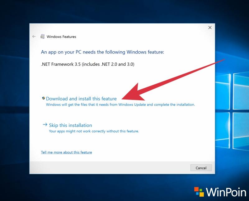 Cara Install Movie Maker di Windows 10