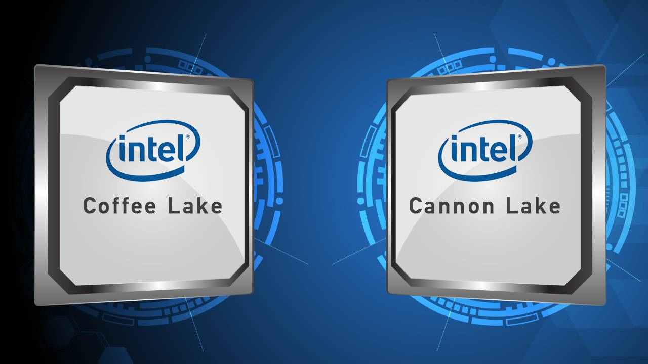 "Prosesor Intel Generasi 8 ""Coffee Lake"" Dirilis Akhir Tahun Ini"