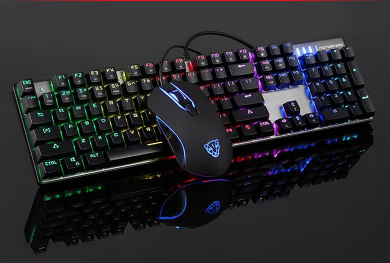 Berbagai Mouse & Keyboard Gaming Sedang Dijual Murah