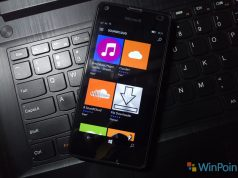 3 Aplikasi Alternatif SoundCloud di Windows 10 Mobile