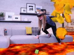 HoloLens + Kamera DSLR = Spectator View