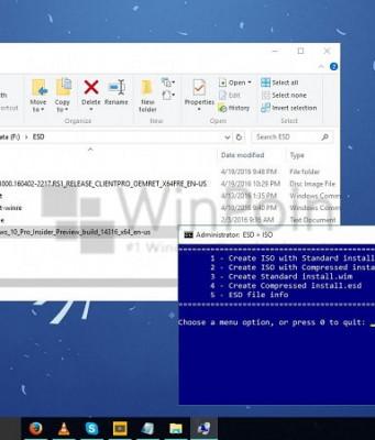 Cara Membuat ISO Windows 10 Creators Update (Final) dengan File ESD (1)