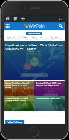 Cara Membuat Screenshot Web dengan Frame Smartphone di Google Chrome (1)
