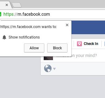 Cara Mengatur Notifikasi Web pada Google Chrome (1)