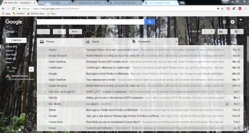 Cara Menjalankan Gmail Secara Offline di Google Chrome (1)