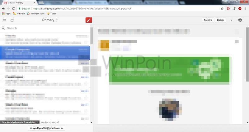 Cara Menjalankan Gmail Secara Offline di Google Chrome (4)