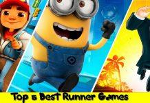 5 Games Endless Runner Terbaik di Windows Store