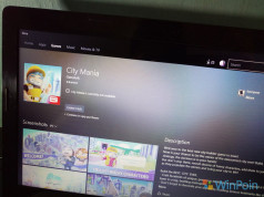 Game City Mania Sudah Muncul di Windows Store