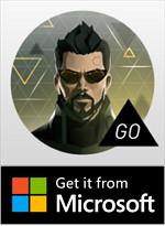 Square Enix Akhirnya Merilis Deus Ex GO ke Windows Store