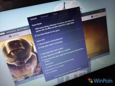Apa itu Game Mode di Windows 10 Creators Update