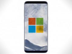 Microsoft Ikut Jualan Samsung Galaxy S8 dan Galaxy S8+