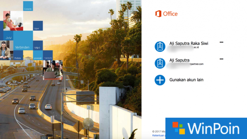 Cara Mendapatkan Office 365 Education Gratis