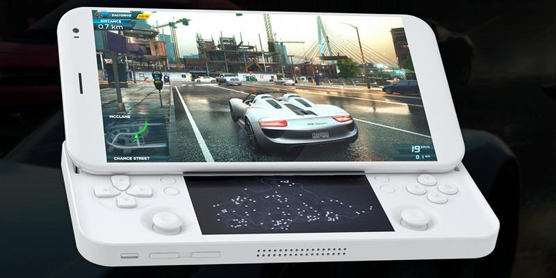 PGS Sedang Menyiapkan Perangkat Mobile (PC) Gaming!