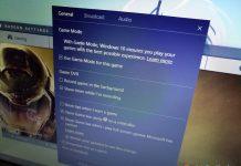 Cara Mengaktifkan Game Mode di Windows 10 Creators Update
