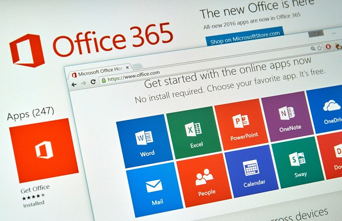 HOT: Cara Mendapatkan Office 365 Education Gratis