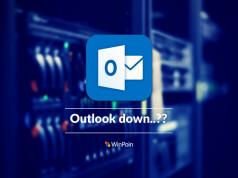 Outlook dan Hotmail Sempat Down, Mengalaminya Juga?
