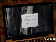 File ISO Windows 10 Creators Update Build 15063 Dirilis