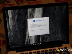 File ISO Windows 10 Creators Update Build 15063 Dirilis