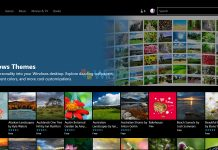 Cara Menginstall Tema di Windows 10 Creators Update